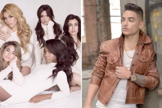 Fifth Harmony To Perform With Maluma At The Latin Grammys Next Week