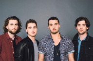 """The HEYDAZE Cover Elle King's """"Ex's & Oh's"""": Idolator Premiere"""