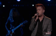 'The Voice': Jeffery Austin Covers Robyn
