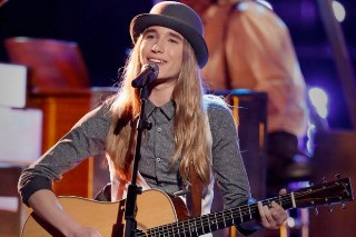 Sawyer Fredericks On Life After 'The Voice', Music Influences & His Hat: Idolator Interview