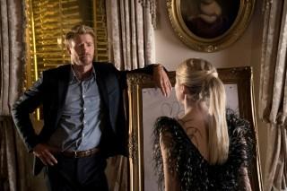 "'Scream Queens': Chad Michael Murray Guest Stars, Lea Michele Rises Again On ""Thanksgiving"""