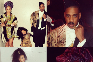 Beyonce, Justin Bieber, Miley Cyrus & More Dress Up For Halloween 2015: See The Pop Star Costumes