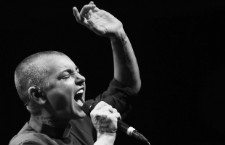 Sinead O'Connor Posts Apparent Suicide Note