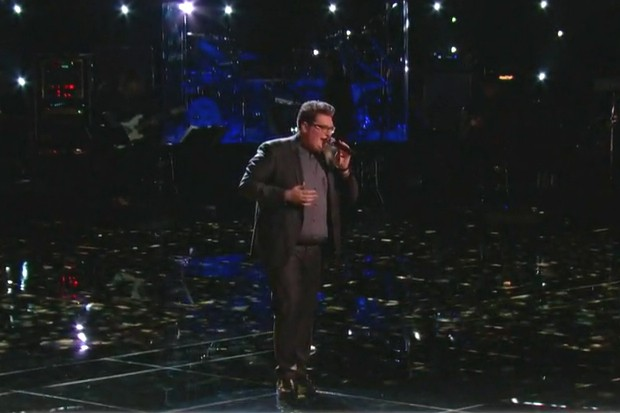 The Voice Jordan Smith Beyonce Halo 2015