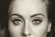 Adele's '25' Will Finally Be Available On Streaming Platforms