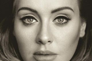 Adele's '25' Sold 3.38 Million Copies During Its First Week In The United States