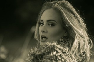 Adele Denies Rumors That She Turned Down A Beyonce Duet, Talks Kim Kardashian's Ass