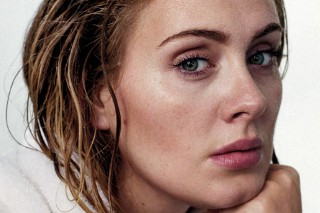 "Adele Covers 'Rolling Stone,' Slams Damon Albarn For Calling Her ""Insecure"""
