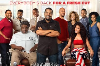 Nicki Minaj Stars In 'Barbershop 3′ Trailer: Morning Mix