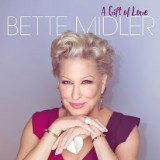 Bette Midler Drops Ballad Compilation