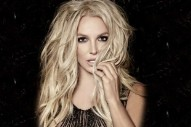 Britney Spears Is Working With Julia Michaels And Justin Tranter On 'B9′