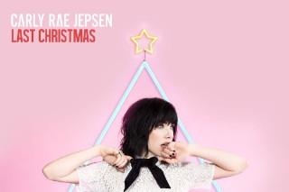 """Carly Rae Jepsen Covers Wham!'s """"Last Christmas"""": Listen"""