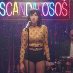 """Carly Rae Jepsen's """"Your Type"""" Video"""