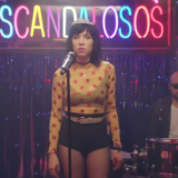 "Carly Rae Jepsen's ""Your Type"" Video"