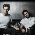 "The Chainsmokers On Rising Hit ""Roses"""
