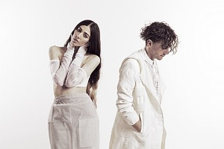 """Chairlift """"Get Real"""" On New One-Off Track: Listen"""