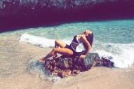 Ciara And Russell Wilson's Romantic Mexican Getaway: 14 Sizzling Snaps