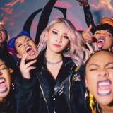 "CL's ""Hello Bitches"" Video Features Bad Bitches"