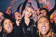 "CL's ""Hello Bitches"" Video Features Bad Bitches Galore: Watch"
