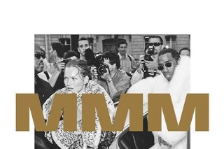 Diddy Surprise-Drops 'MMM' Album: Stream Tunes Featuring Future, Big Sean, Ty Dolla $ign & More