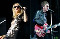 "Ellie Goulding Says Noel Gallagher Actually Told Her He ""Loves"" Her Music, But To Keep It A Secret"