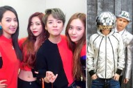 Pet Shop Boys To Perform With K-Pop Girl Group f(x) At Mnet Asian Music Awards