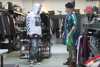 "Justin Bieber & James Corden Dress Each Other & Sing ""Ironic"" For Carpool Karaoke: Watch"