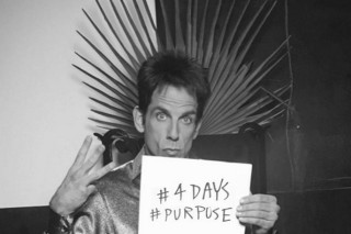 Even Zoolander Is A Shill For Justin Bieber's 'Purpose' Now: Watch