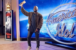 Kanye West's 'American Idol' Audition Featured In New Commercial: Watch