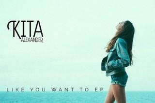Stream Kita Alexander's 'Like You Want To' EP: Idolator Premiere