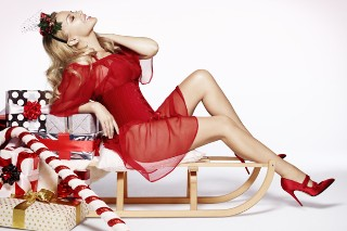 Kylie Minogue Talks Christmas Album, Festive Memories And Returning To Dance/Pop: Idolator Interview