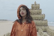 "M.I.A. Drops Striking ""Borders"" Video: Watch"
