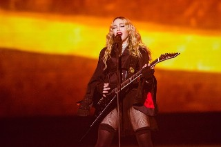 Madonna Speaks Out On Paris Attacks During Stockholm Concert: Watch