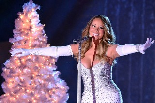 Mariah Carey Makes Dreams Come True In 'A Christmas Melody': Watch A Preview