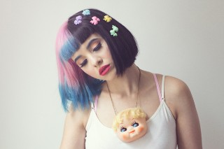 Melanie Martinez On Concept Albums & The Future Adventures Of Cry Baby: Idolator Interview