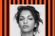"M.I.A. Returns With ""Borders"": Listen"