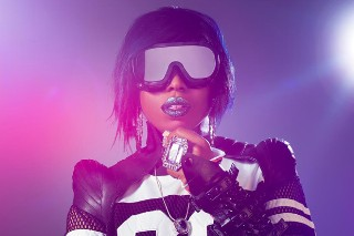 Missy Elliott Credits Katy Perry And Pharrell For Her Comeback