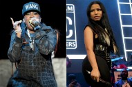 Missy Elliott Shades Nicki Minaj, Making Us Think The Comeback Is Real This Time