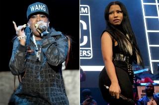 Missy Elliott Shades Nicki Minaj, Making Us Think The Comeback Is Real This Time