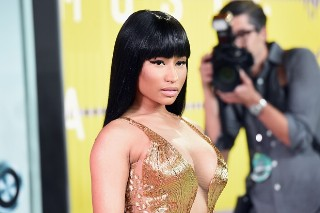 Nicki Minaj Criticizes Bill Cosby Halloween Costume: Morning Mix
