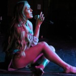 Niykee Heaton's 'Bedroom Tour': Live Review