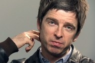 "Noel Gallagher Shades Adele, Ellie Goulding And One Direction: ""Fame's Wasted On These C*nts"""