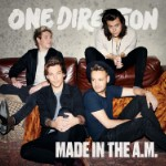 One Direction's 'Made In The A.M.': Album Review