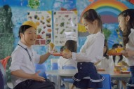"""PSY Returns With """"Daddy"""" And """"Napal Baji"""": Watch The Demented Videos"""