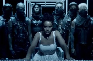 Rihanna Releases New 'Anti' Promo: Watch