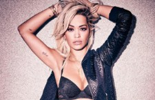 Sexy Snaps: 10 Reasons To Be Thankful For Rita Ora