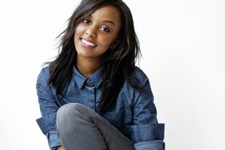 Popping Up: Ruth B