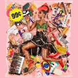 Santigold Announces '99¢' Album