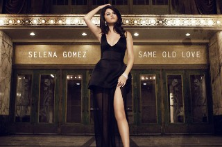 "Selena Gomez's ""Same Old Love"" Gets A Gloomily Beautiful Filous Remix"
