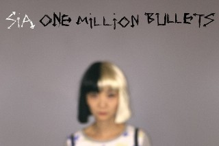 "Sia's ""One Million Bullets"": Listen To The 'This Is Acting' Track"